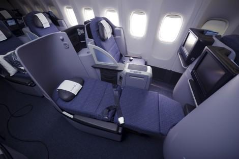 Jak získat sedadlo vyšší třídy aniž byste za něj platili?